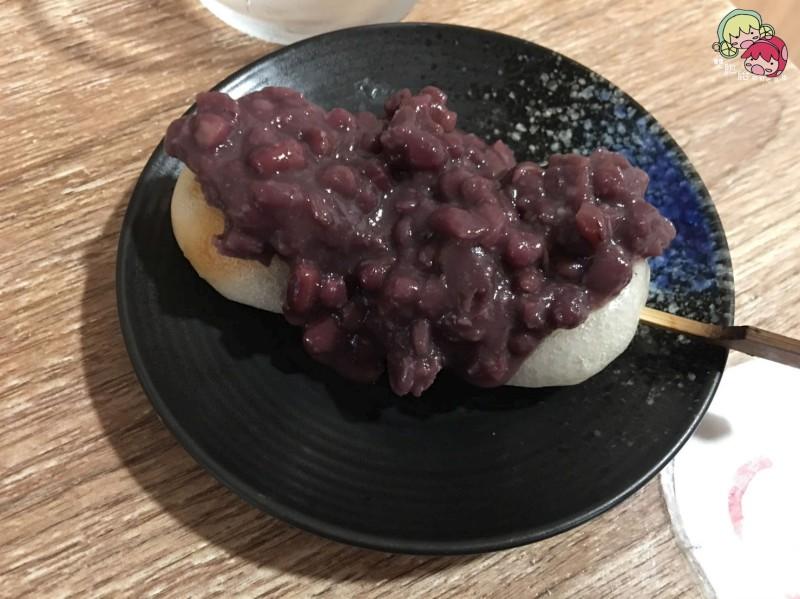 好想吃冰-日式蜜紅豆