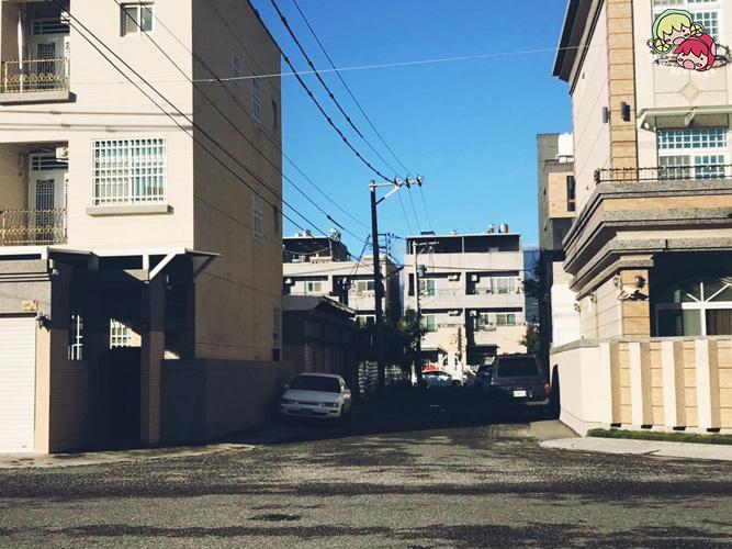 【台東住宿】二高輕旅,入住人數少的青年旅社,個人床舖空間寬敞隱密!周邊環境