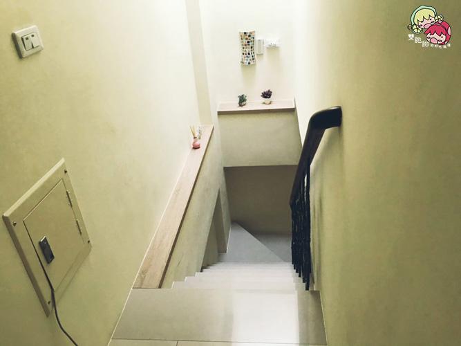 【台東住宿】二高輕旅,入住人數少的青年旅社,個人床舖空間寬敞隱密!公共區域